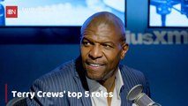 Remembering These Terry Crews Movies