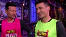 Interview Of Bharti Singh & Meet Brothers For 'Khatra Khatra'