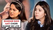 Kangana Ranaut Ekta Kapoor ACCUSED Of Copying This English Poster   Judgementall Hai Kya