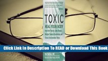Full E-book Toxic Patients  For Trial