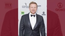 PHOTO. Kevin McKidd : la star de Grey's Anatomy est devenue pa...
