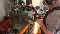 Forged in Fire: Lochaber Axe Shop Tours