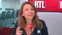 """Steve : """"le gouvernement a une responsabilité"""", estime Sandra Regol sur RTL"""