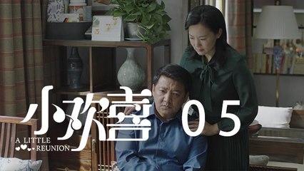 小歡喜 05  A Little Reunion 05(黃磊、海清、陶虹等主演)