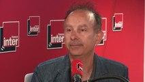 """Philippe Askenazy, économiste : """"La population, en France comme dans les autres pays, travaille de plus en plus dur"""""""