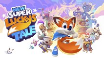 New Super Lucky's Tale - Bande-annonce #2