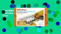 [Doc] Make: Electronics: Learning Through Discovery (Make: Technology on Your Time)