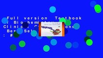 Full version  Textbook of Biochemistry with Clinical Correlations  Best Sellers Rank : #1