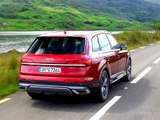 Essai Audi Q7 (2019)