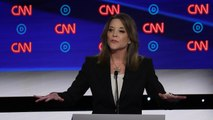 "Marianne Williamson: ""I was in my own head"""