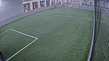 08/01/2019 00:00:01 - Sofive Soccer Centers Brooklyn - Santiago Bernabeu