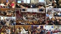 Bienvenue à l'Assemblée nationale - Mardi 30 juillet 2019