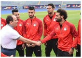 الرئيس المصري عبد الفتاح السيسي يُحدد هوية مدرب منتخب بلاده في كرة القدم