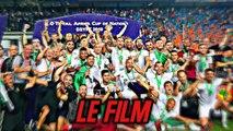 Le Parcours De l'Algerie En CAN 2019 - LE FILM