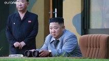 Újabb észak-koreai rakítakísérlet