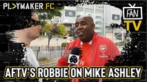 Fan TV | AFTV's Robbie slams the EPL's worst owners