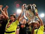 L'histoire du Borussia Dortmund