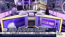 Le club immo: Bruno Monnier-Vinard VS Marie Coeurderoy - 31/07