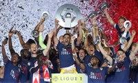 L'histoire de la Ligue 1