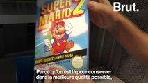 La plus grande collection de jeux vidéo en France se trouve… à la BnF