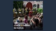 Le FARSe : le festival des arts de la rue de Strasbourg