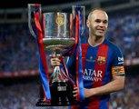 La Copa del Rey (Coupe d'Espagne)