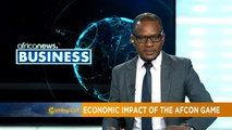 Economic impact of the AFCON game