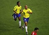 Les 10 meilleurs buteurs de l'histoire de la sélection brésilienne