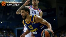 Best plays of Khimki returnees