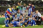 L'histoire du FC Porto