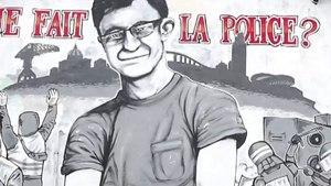 Mort de Steve à Nantes: les réactions
