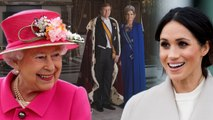 The Queen Invites King - Queen Of Netherlands But Meghan Markle Won't Be There / Latest Royal News
