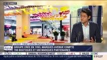 Marques Avenue, leader des outlets en France - 31/07