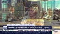 Résultats d'entreprise: Airbus affiche un bénéfice net important au premier semestre - 31/07