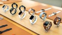 Apple iPhone Sales Slump