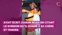 PHOTOS. Joakim Noah très amoureux de Lais Ribeiro : son tendre...