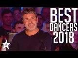 Most Viewed DANCE Auditions on Got Talent Worldwide - Got Talent Global