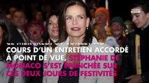 Stéphanie de Monaco : Sa grande émotion pour le mariage de son fils Louis Ducruet