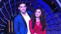 Parth Samthaan & Erica Fernandes to perform in Nach Baliye Season 9 | FilmiBeat