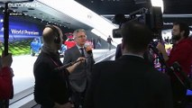Dieselgate:Ex-presidente da Audi acusado de fraude