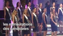 Au concours de Miss Venezuela, on ne donne plus les mensurations