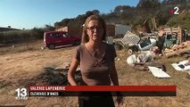 """Incendie dans le Gard : """"À ce moment-là, les choix sont très compliqués"""""""