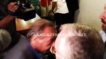 SCUOLA DI FORMAZIONE POST CARRIERA SS LAZIO - PARLA LOTITO