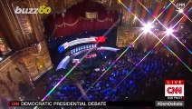 'The Bachelorette ' vs. The Democratic Debate: Who Won The Final Rose