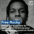 Qui est ASAP Rocky, le rappeur jugé en Suède pour violences?