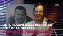 Jean-Jacques Goldman : Révolutionnaire, son frère est mort assassiné