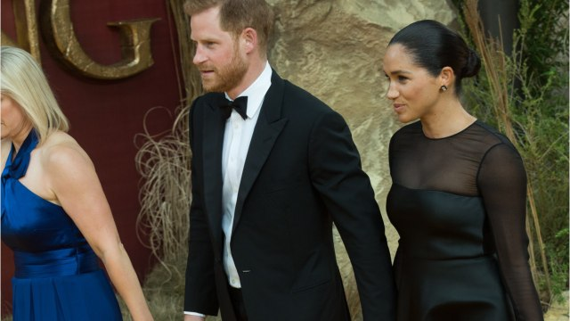 Markle To Release Clothing Line