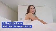 Make Waking Up Easier