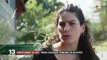 Harcèlement de rue : un an après son agression, Marie Laguerre témoigne