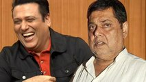 Govinda Slams David Dhawan On National Television